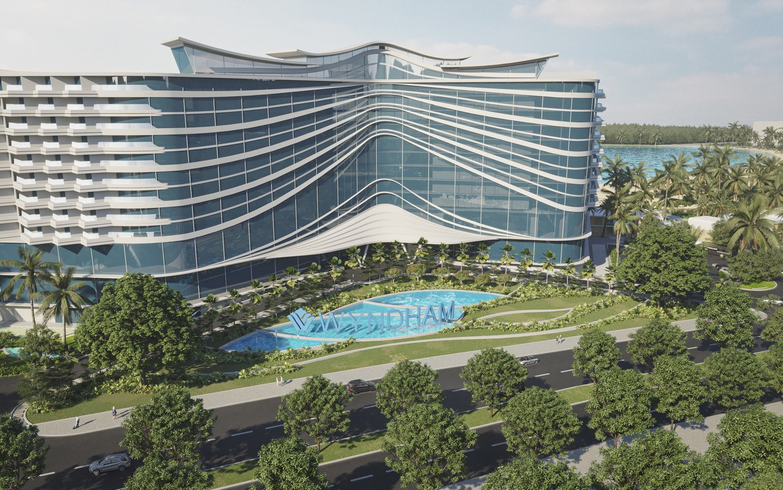 Mini hotel dự án Đồi Rồng Đồ Sơn
